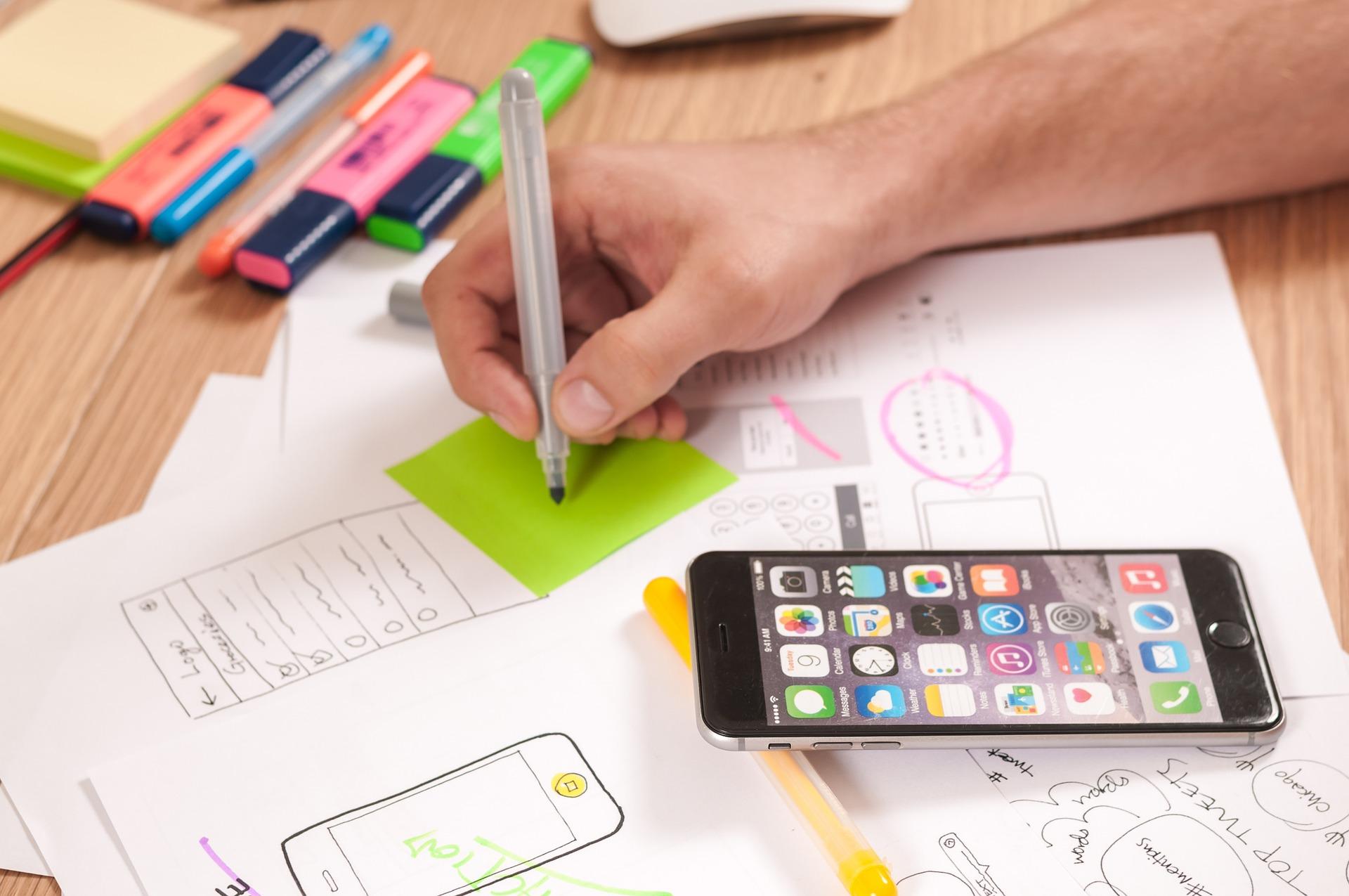 如何构建UI组件设计规范?