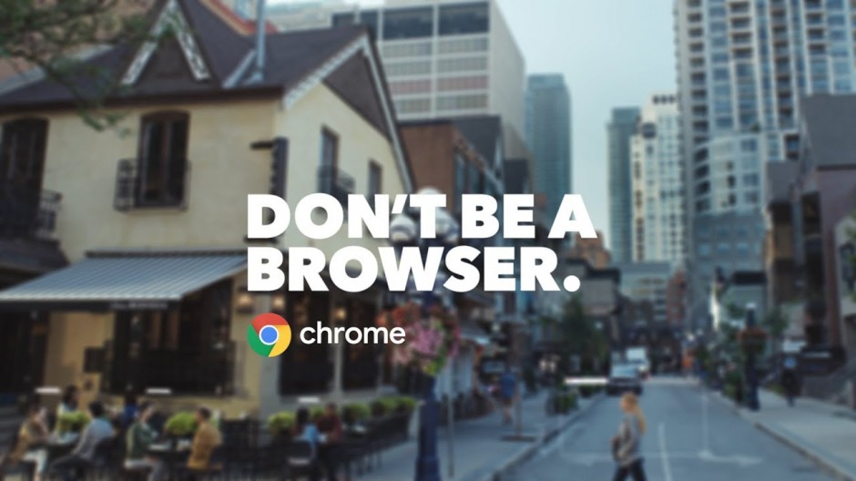 Chrome 十岁愿望:不做浏览器