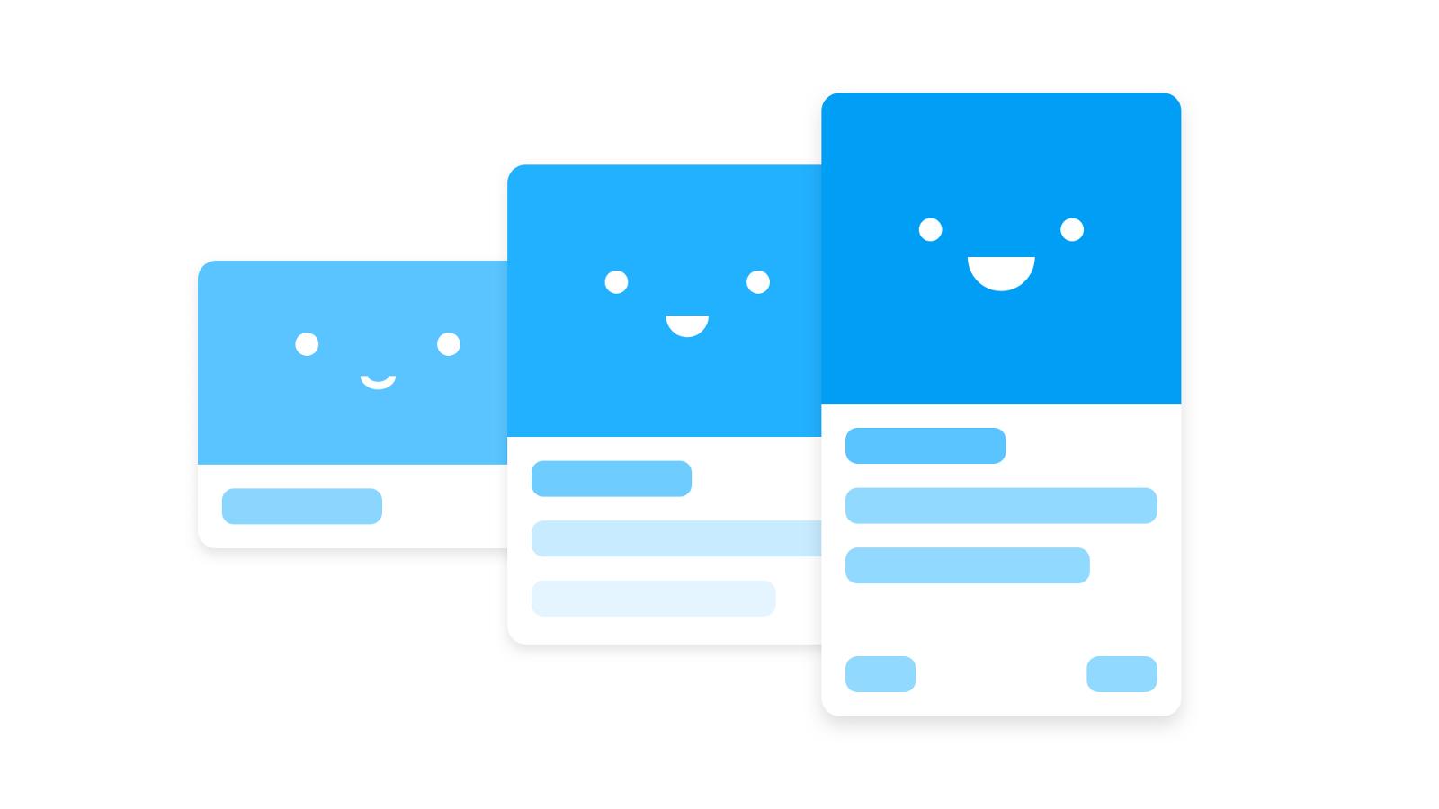 超赞的7个UI交互动画技巧建议-让你的作品更合理